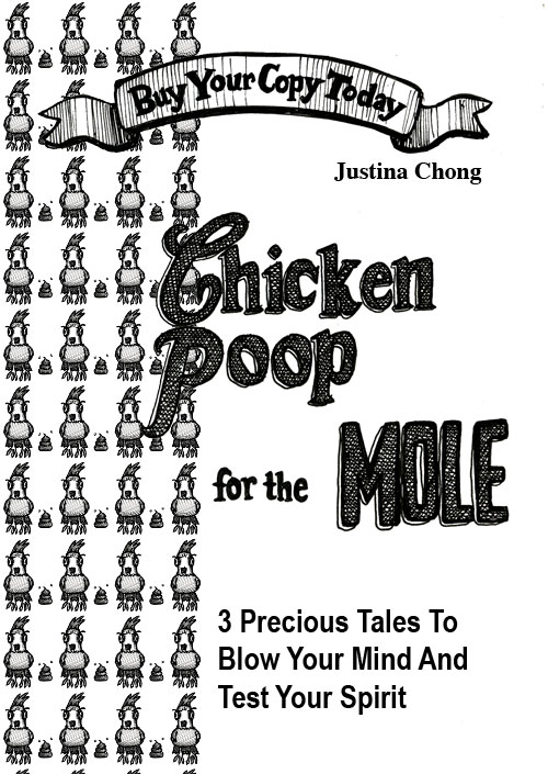 "Chicken Poop for the Mole: ""Millie"""