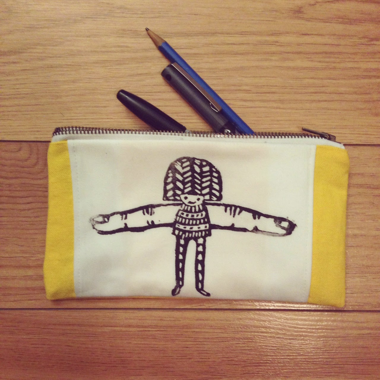 zipper pouch sewing